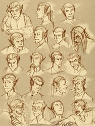 Ethan expression sheet 2015 by Rynnay