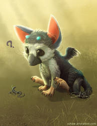 Baby Trico