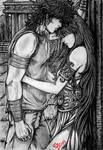 SEIYA AND SAORI: BEFORE I LEAVE