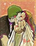 Joker x Harley Quinn: Just Merry