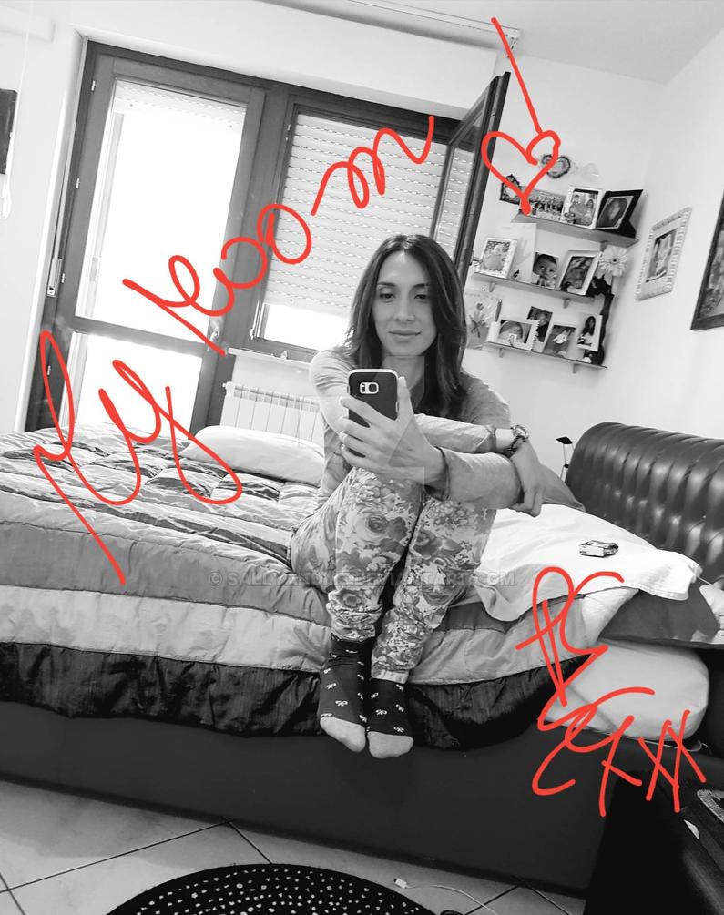 Me and my room by SALLYandME