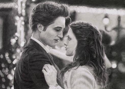 Twilight: Lion and Lamb