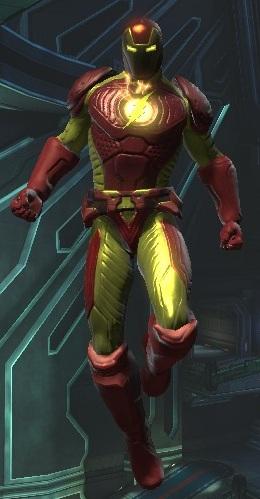 The Flash #4 (DC Universe Rebirth Series 2016)/9.0 NM
