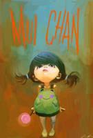 mui-chan by cuson