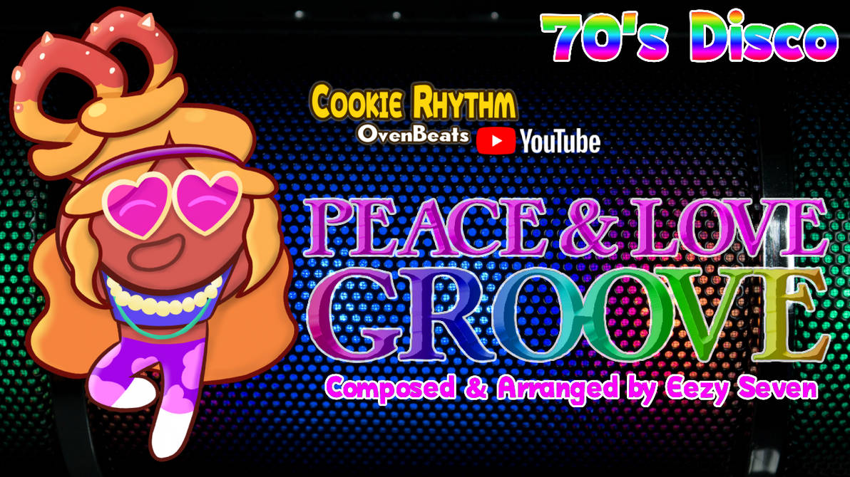MUSIC] Peace and Love Groove (70s Disco) by EezySeven on DeviantArt