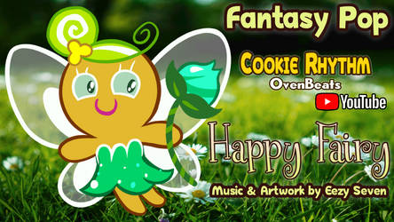 [MUSIC] Happy Fairy by EezySeven