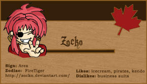 Zocko's Profile Picture