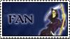 Death FAN Stamp by HeruNoTenchi