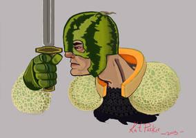 Titanium Melon