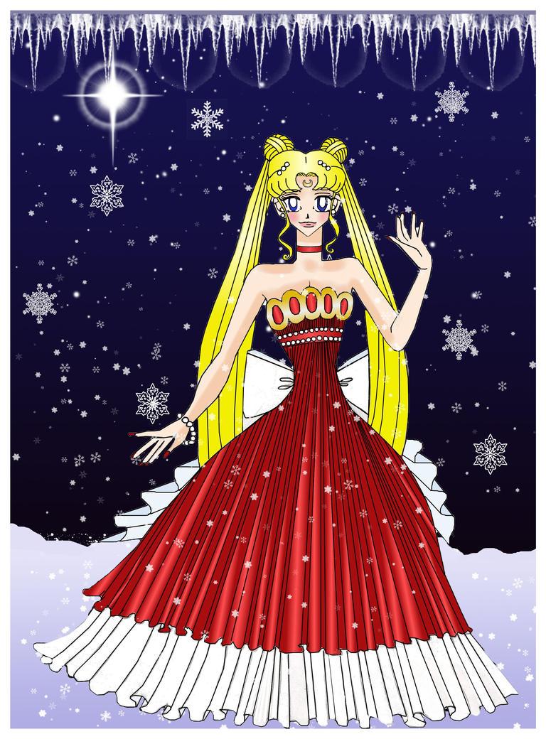 Secret Santa Holiday Serenity by serenitysmoon