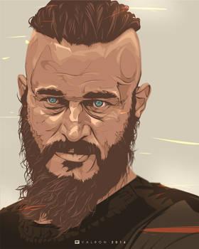 Ragnar of Vikings