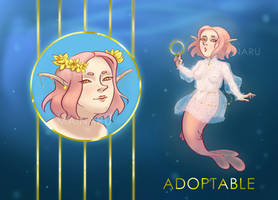 Adoptable#4.(open) by MainaruArt