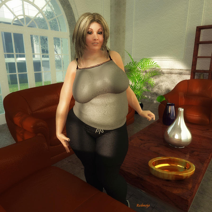 Bbw Fat Mature 106