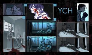 YCH / Closed
