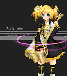 Meltdown -Hard-R.K. Mix- by SeacatTopaz
