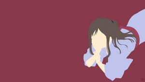 Minko Tsurugi (Hanasaku Iroha) by ncoll36