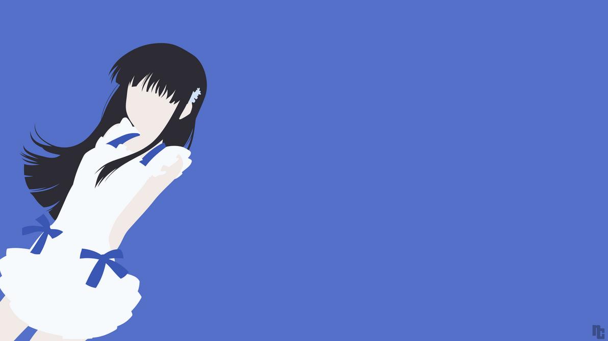 Shiba Miyuk (The Irregular At Magic High School) By