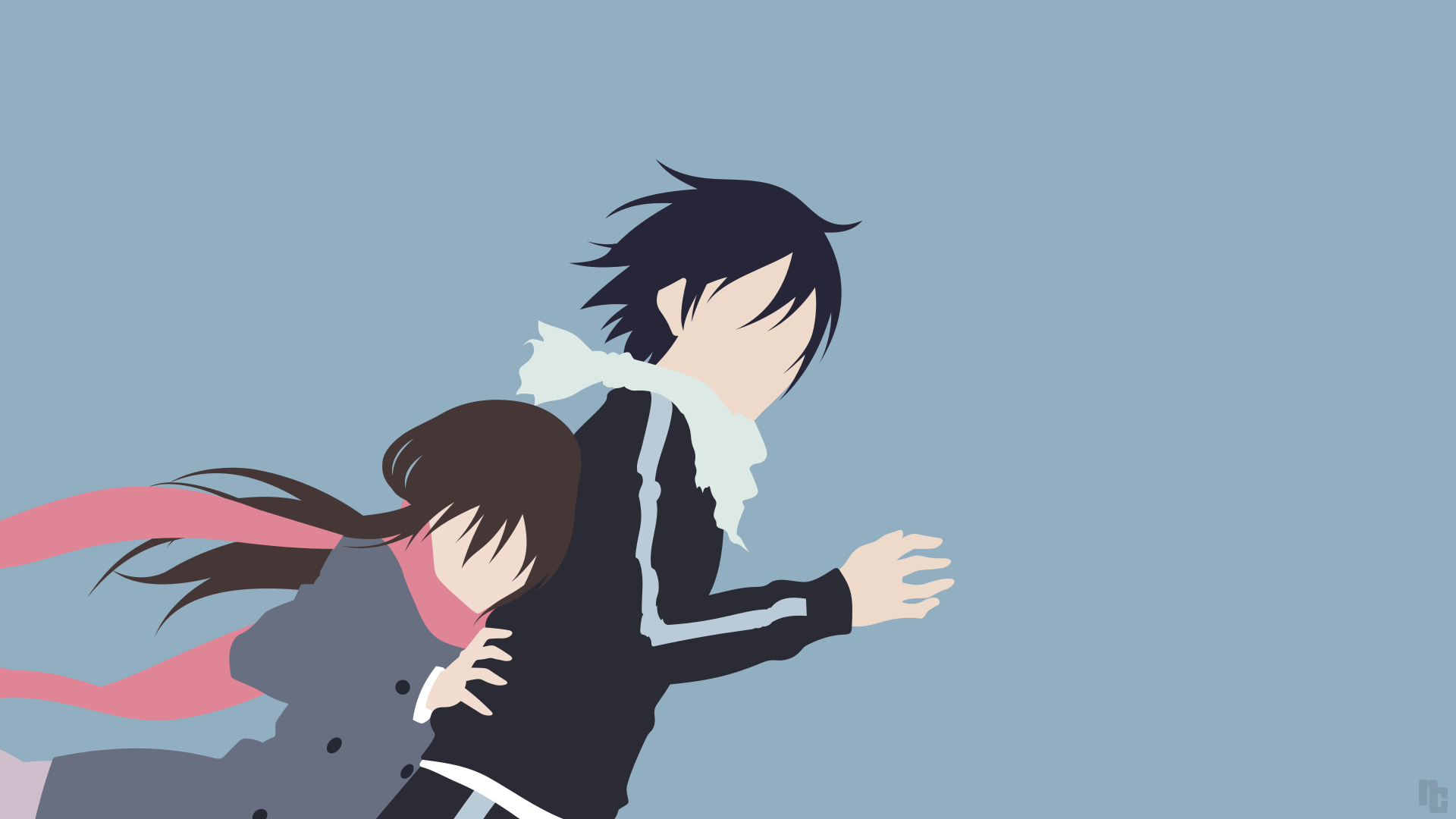 Image Result For Erased Anime Iphone Wallpaper