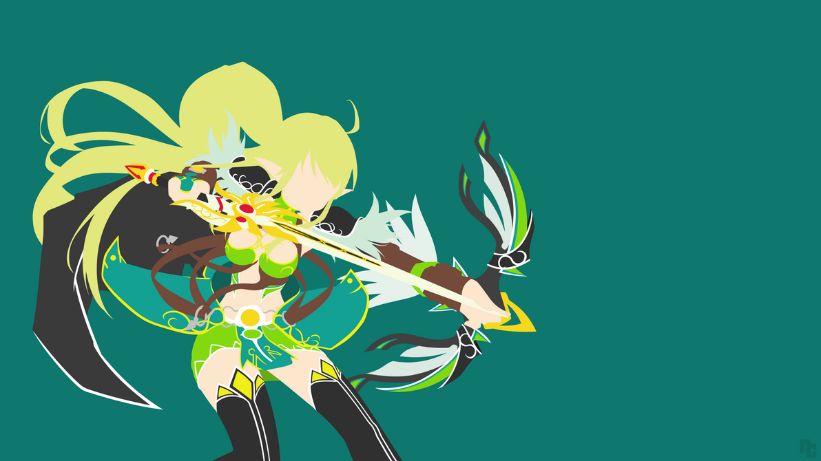 Night Watcher (Elsword) by ncoll36