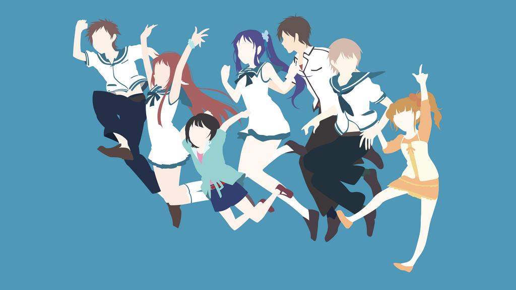 nagi no asukara wallpaper - photo #35