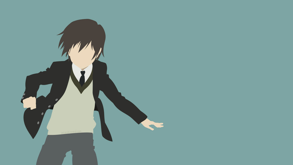 Kazuya Kujo (Gosick) by ncoll36