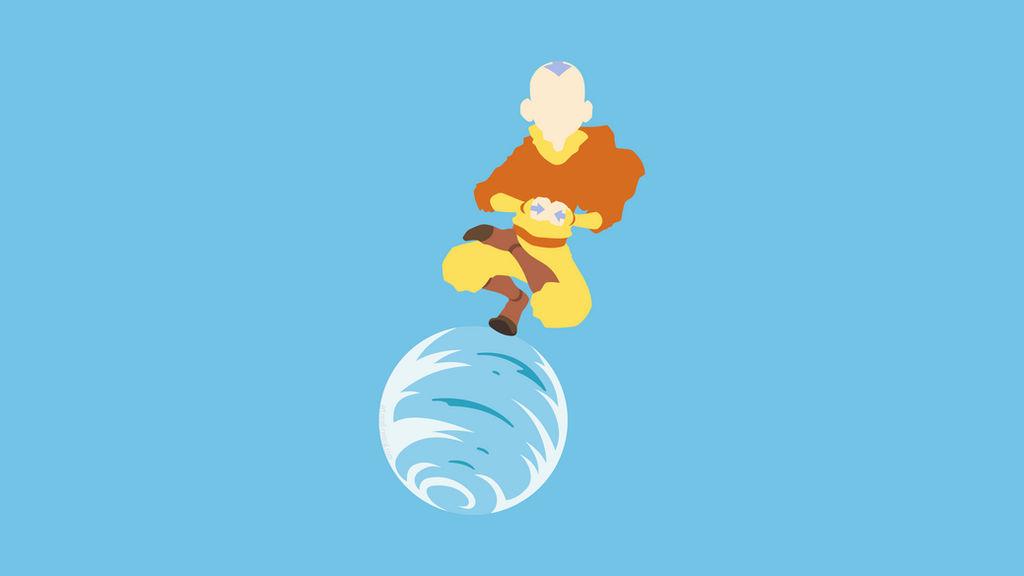 Aang (Avatar: The Last Airbender)