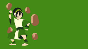 Toph Beifong (Avatar: The Last Airbender)