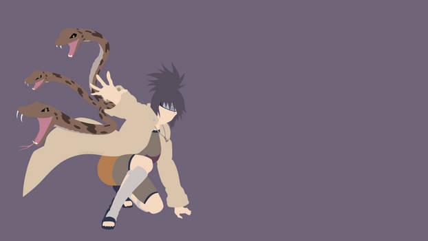 Anko Mitarashi (Naruto)