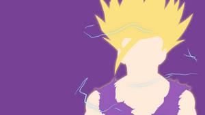 Gohan (Dragon Ball Z)