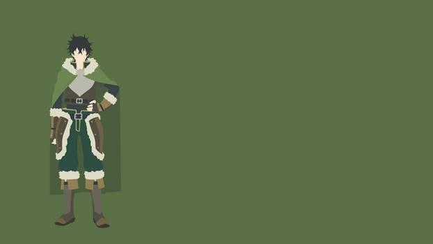 Naofumi Iwatani (The Rising of the Shield Hero)