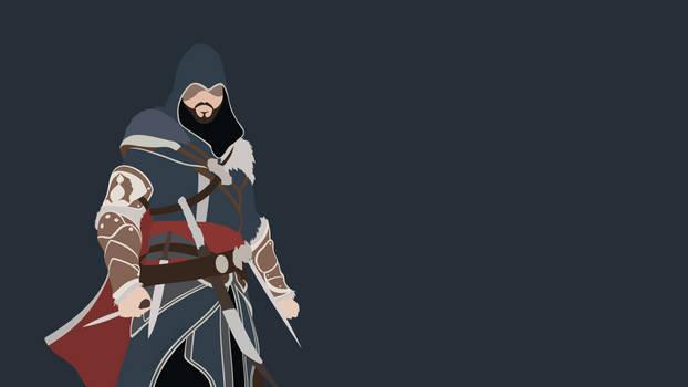 Ezio Auditore (Assassin's Creed)
