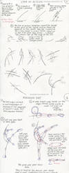 Drawing Poses Tutorial by Matakoura