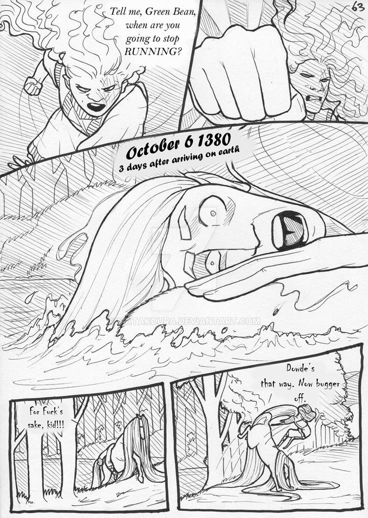Invicta - Chapter Three, Page 18 by Matakoura