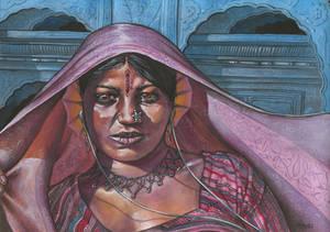 Manushya-Rakshasi
