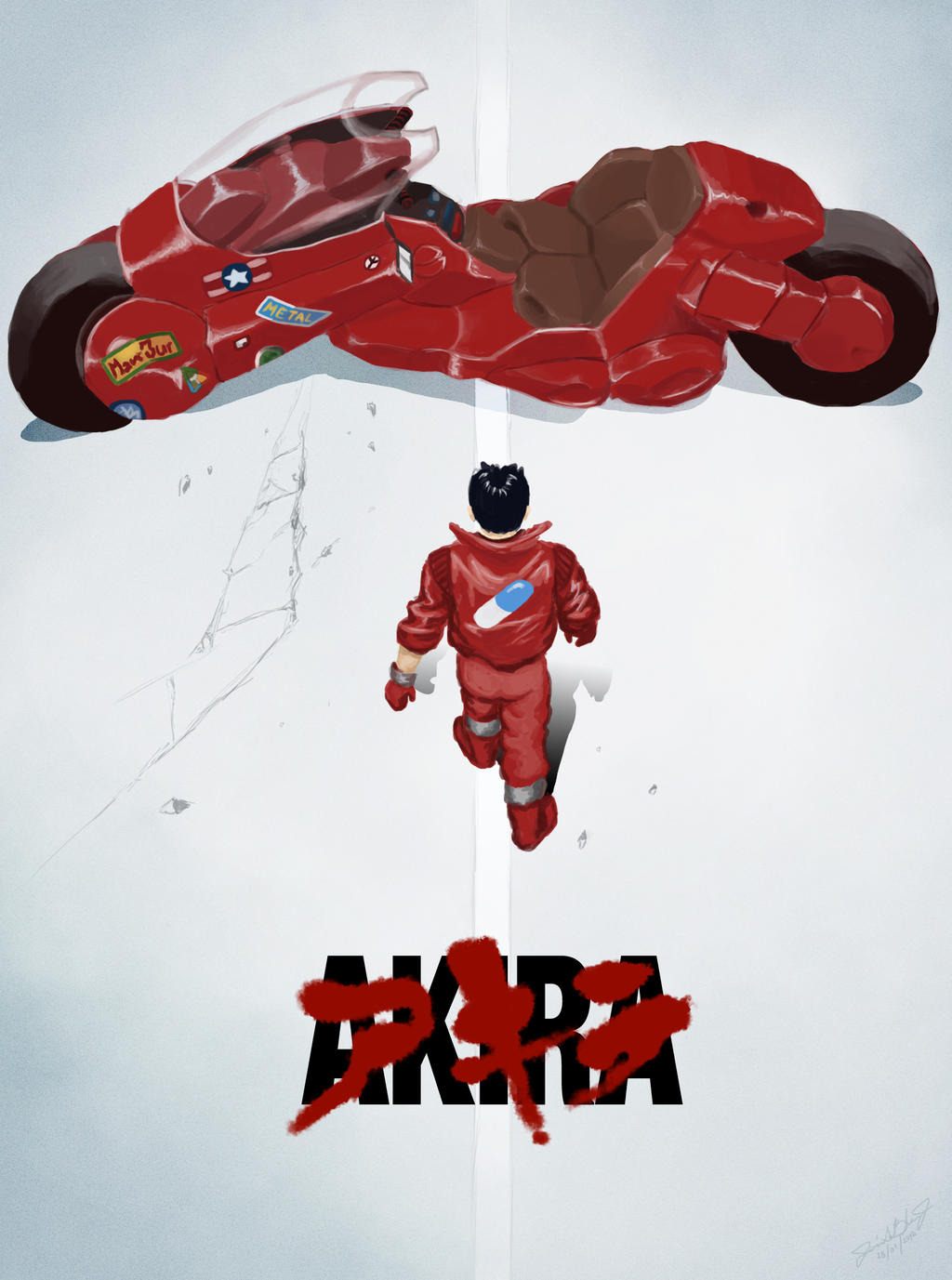 Akira Anime Full Movie Download In Hd