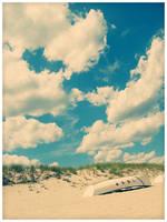 Summer. by Mazii-Rae