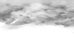 Atmosphere Making Clouds and Haze Stock- 0104