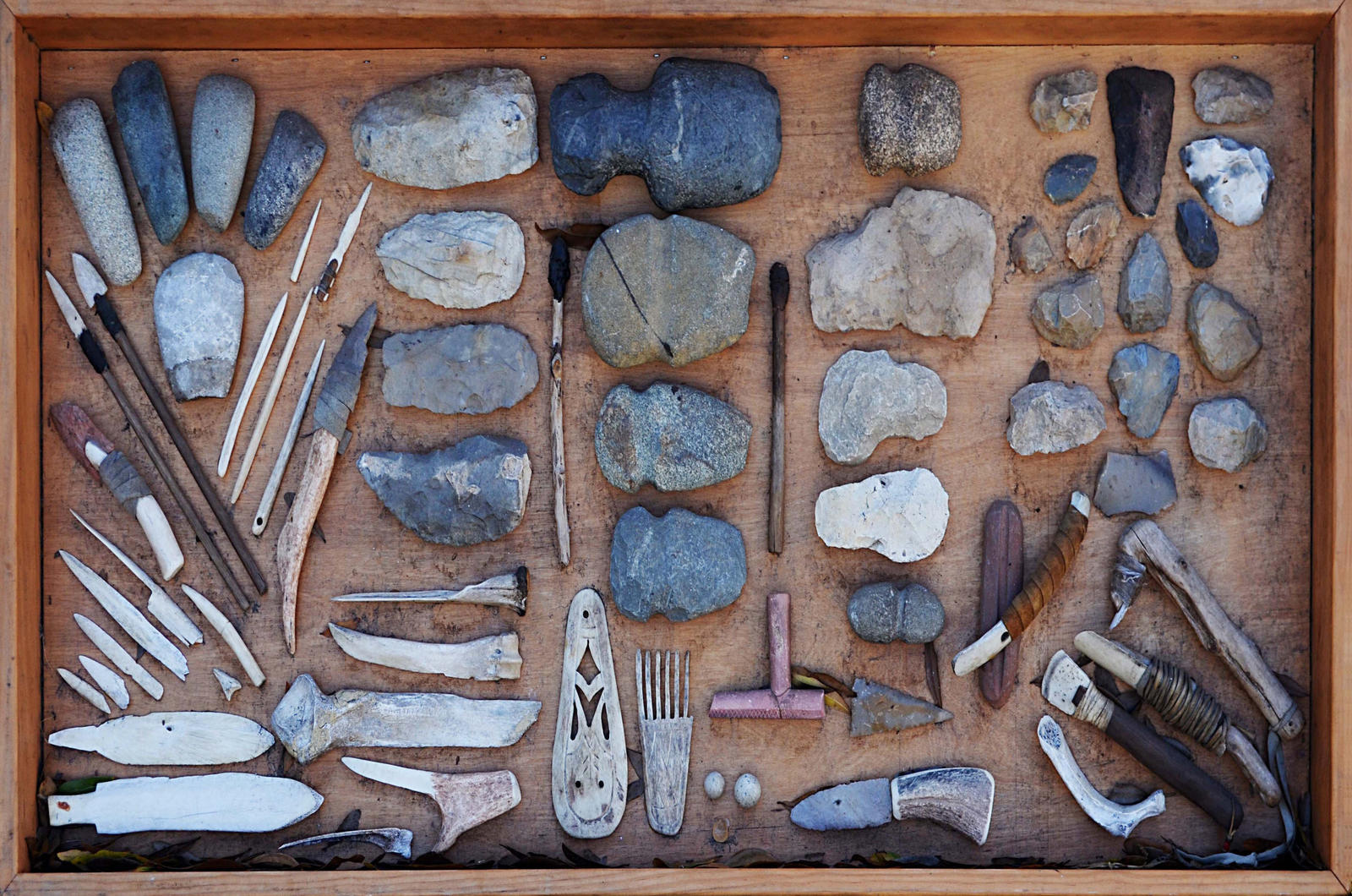 native american indian tools ectstock photo 0054 by