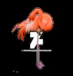Flamingo Stock Photo 0320 PNG
