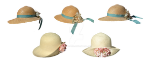 Female Hat Stock Photos DSC 0286 PNG  Collection