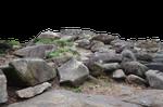 Stone Rocks Stock Photo DSC 0223 PNG
