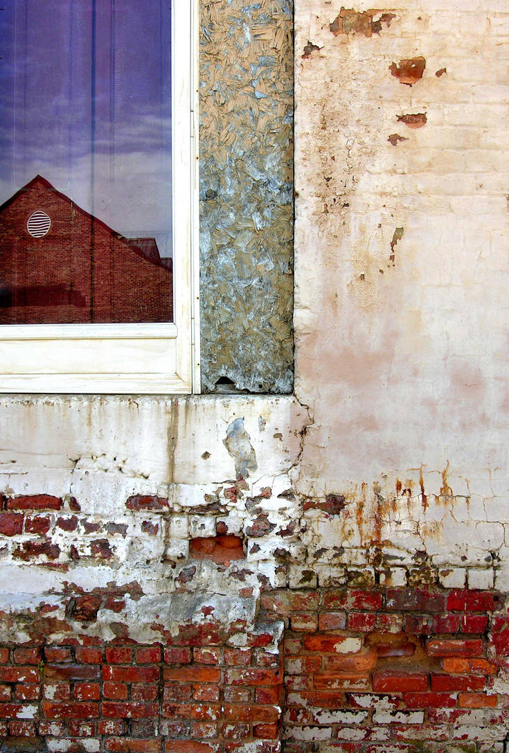 Corner Window Brick Wall Premade Background Stock By Annamae22 On