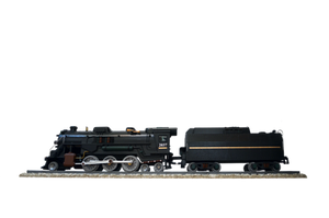 Train Stock PNG Photo 0177 SideView by annamae22