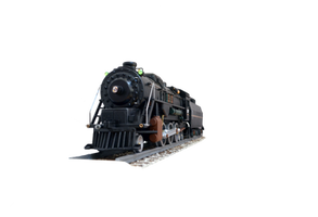 Train Stock PNG Photo 0192 by annamae22
