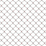 Metal Chain Fence PNG Stock cc2 LARGE