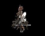 Man Tree PNG Stock Floating Island Surreal Figure