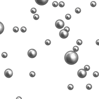 Little Shiny Bubbles PNG Stock 0129 cc7 by annamae22