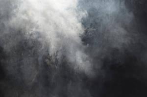 Smoke Cloud Fog Texture Stock 0113 Powder Combo 1 by annamae22