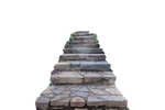 Stone Staircase PNG Stock Photo 0180