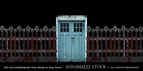 Behind Bars.Old Prison Door-Gate PNG Stock 0033 Sm
